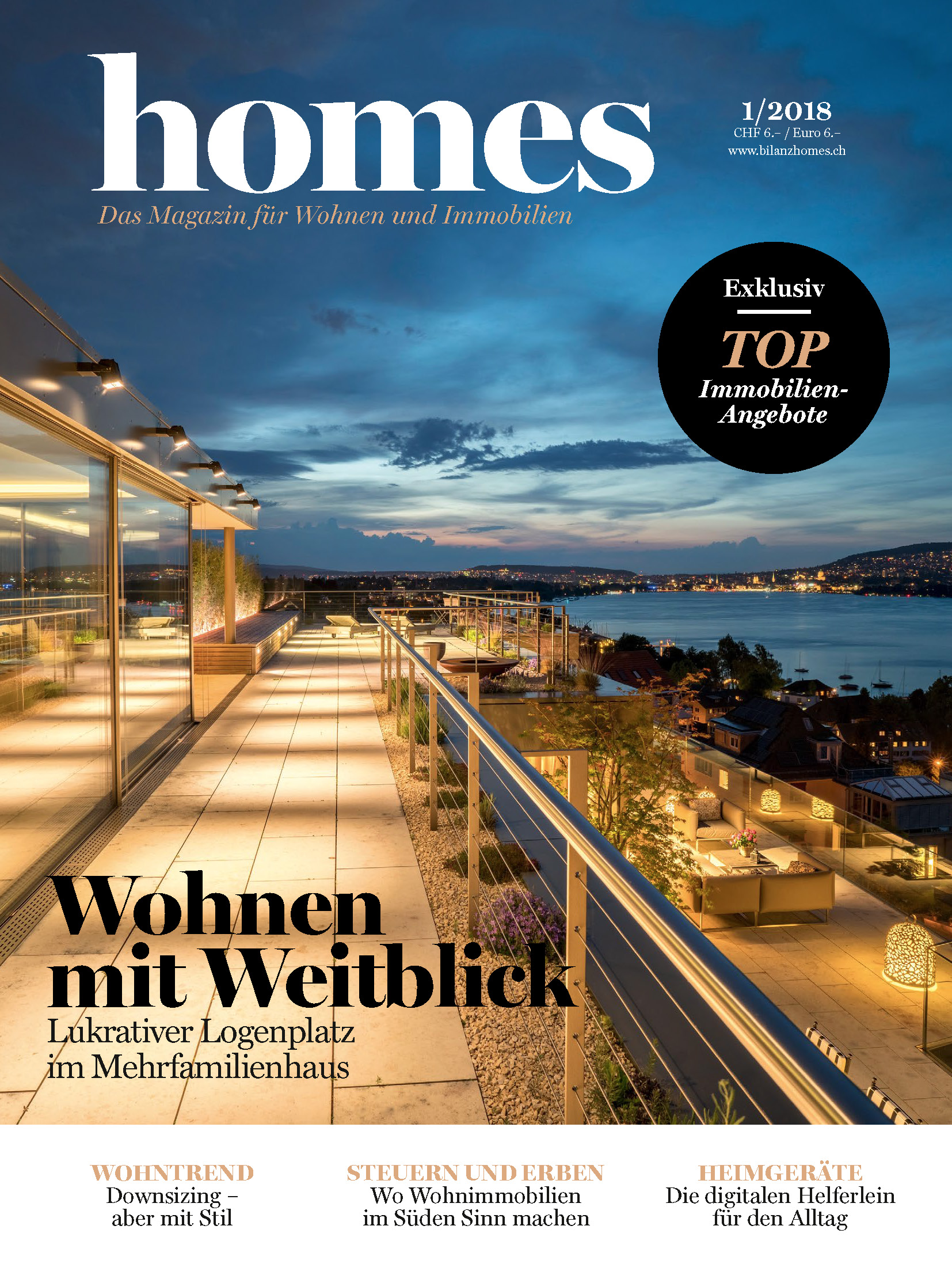 homes 1/2018